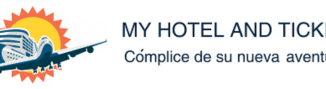 My Hotel and Ticket